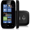 Classificados Grátis - Smartphone nokia Lumia 710 5MP 8Gb Windows Phone Desbloquead